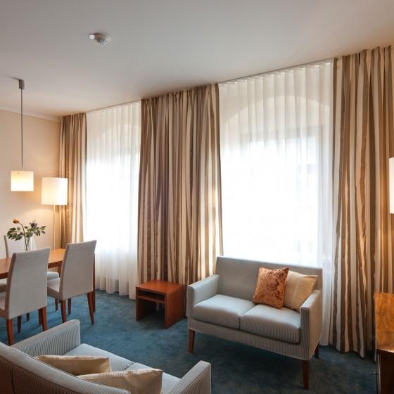Hotel Martha – Dresden