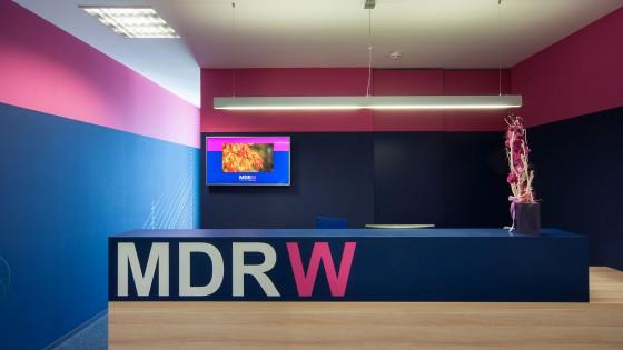 MDR-Werbung GmbH – Erfurt