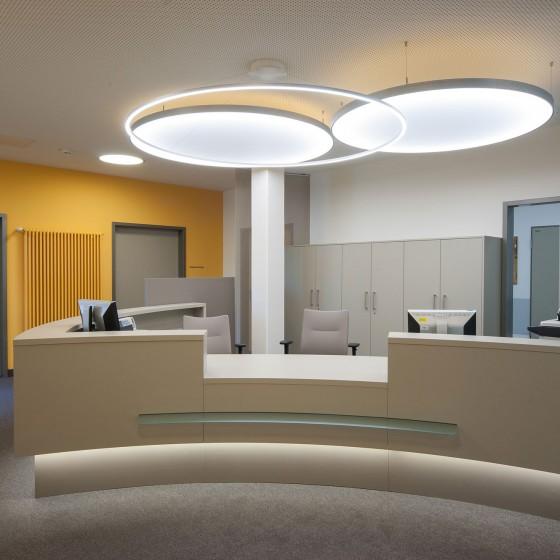 Medizinisches Versorgungzentrum Bad Berka – Strahlentherapie