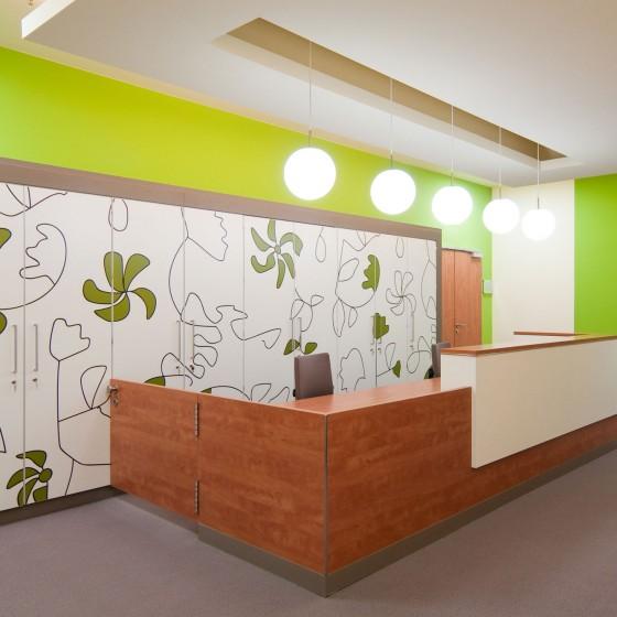 Saale-Unstrut-Klinikum Naumburg – Geburtenstation